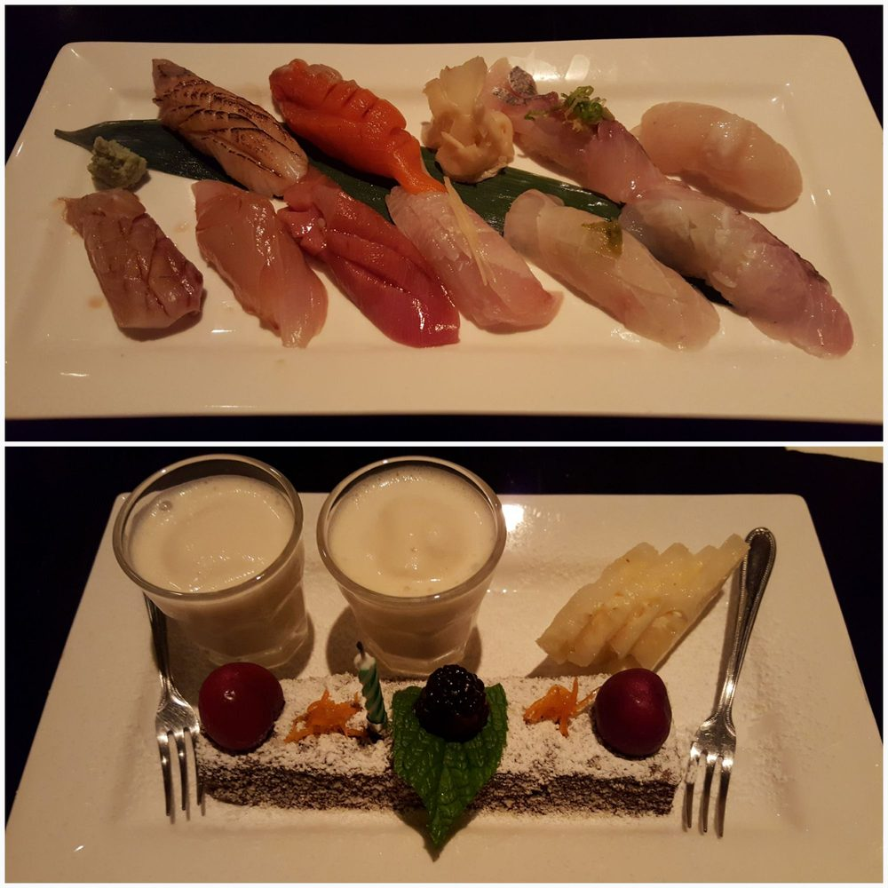 ohshima sushi